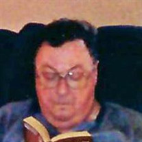 "Robert Lewis ""Bob"" Sprenkle"
