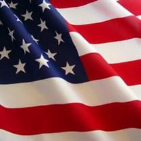 SMSgt. John Lyle Bossom Jr., USAF Ret.