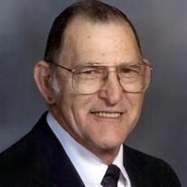 Howard E. Mau