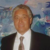 Allen Puamohala Perkins