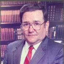 J. Raymond Thomas