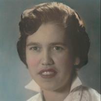 Bettie Mary Lee Stephenson