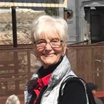 Janette Jane Miller