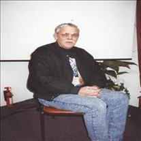 Robert Eugene Campbell