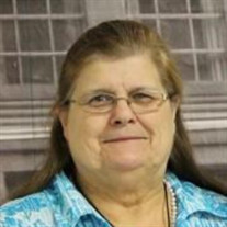 Linda  Marie Landry O'Rourke