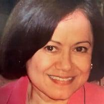 Hilda Garcia Gonzalez