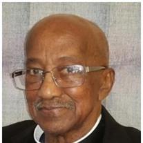 Rev. Overton J. Jones