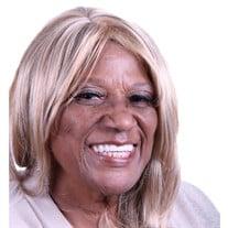 Ms. Mary Frances Williams