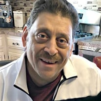 Anthony A. Addonizio