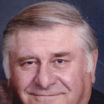 David Rudolph Pierzina