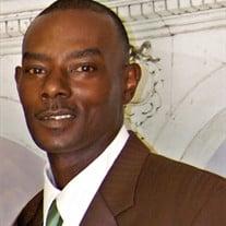 Clarence H Allen, Sr.