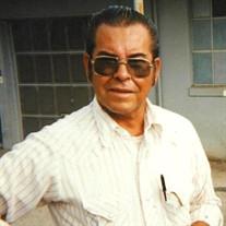 Antonio  Rodriguez  Jr.