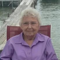Alvina Louise Muhlenbruch