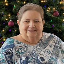 Christine Max Comstock