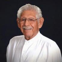 Rev. Deacon ERASMO L.  RODRIGUEZ