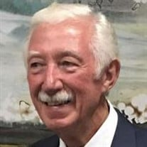 Rodney Vernon Holland