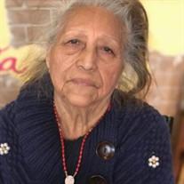 Amelia Rivera Valdez