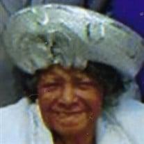 Mrs. Myra Gibson