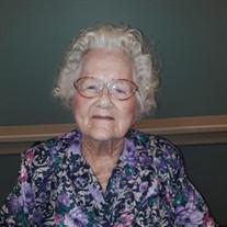 Mabel Virginia Ower