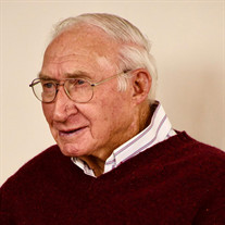 Eugene E. Kreitzer
