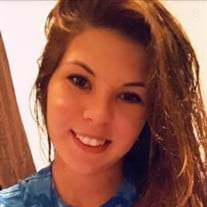 Ms. Megan Elizabeth Brooks
