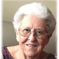 Clara Rea Pigg Davis, 77