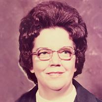 Verena  Mabel  Westberg