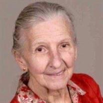 Paula Eileen Neese Pierson