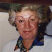 Dolores Deinzer Cottrell