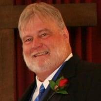 Mr. Malcolm Franklin Petty