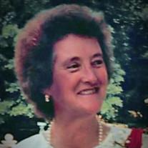 Lucy Faye Alexander McMahan Munn