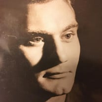 James Elmer Caudill
