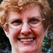 Cynthia Keller Gould