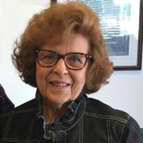 Margaret Ventura