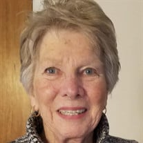 Nancy Edith Trust