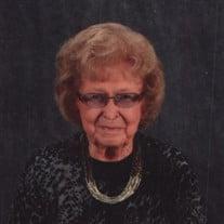 Ursula R. Bernard