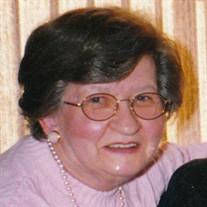 Genevieve Skazalski