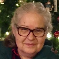 Sharon Marie Edmonds