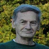 Robert John Braun