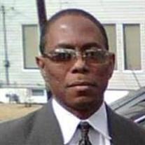 Bernard Louis Bryant