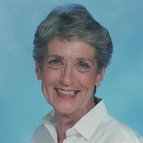 Martha Elizabeth Guest  Stanford