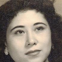 Olivia L. Medellin