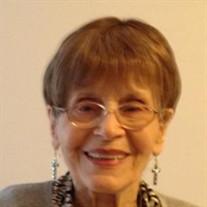 Helen Mary Daddio