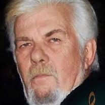Ernest Adelard Hardy Jr.