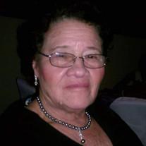Reina Rodriguez