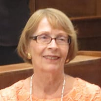 Marsha M. Musulin