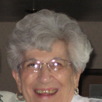Angela Marie DeLorenzo