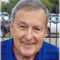 James Warren Fambrough