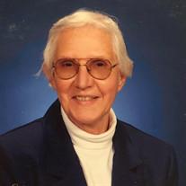 Claudette Kay Ritenour