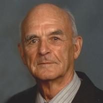 Melvin LaVaughn Sanders